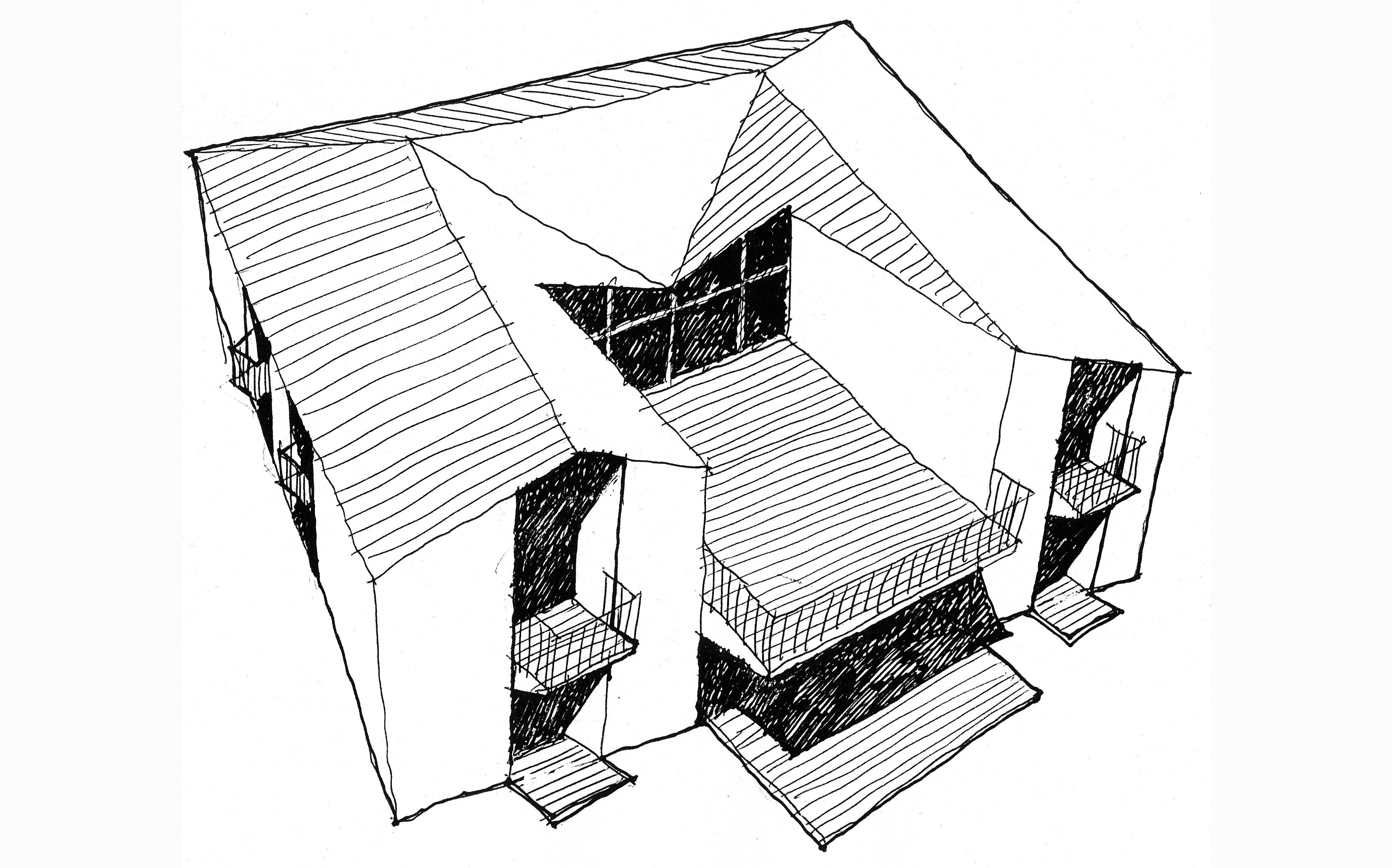 Residenza a Rosignano