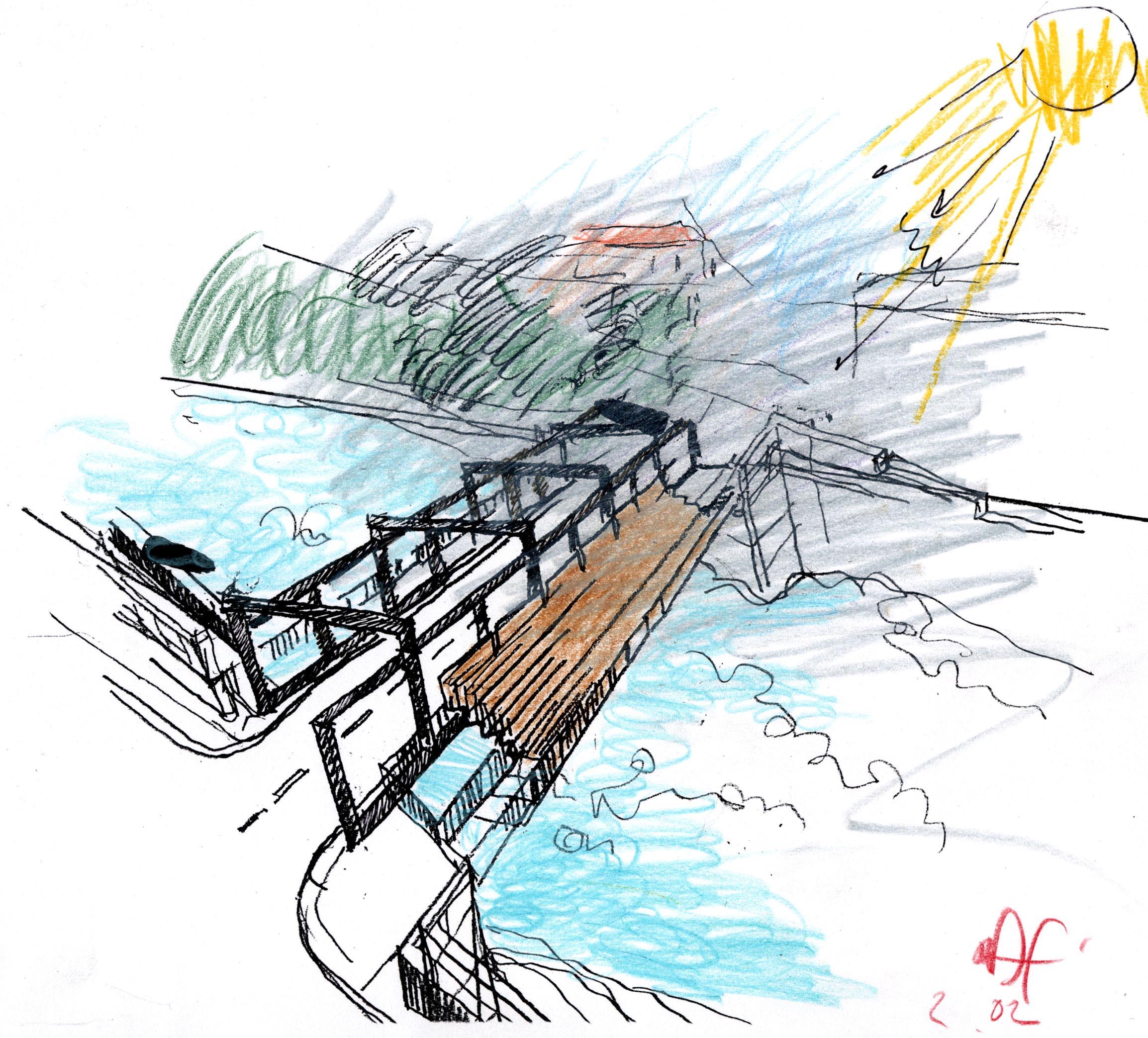 Ponte Sollevabile