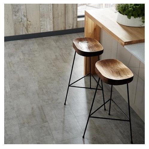 Quick-Step Livyn Tile Light Grey Travertine