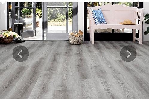 Light Grey Oak Plank