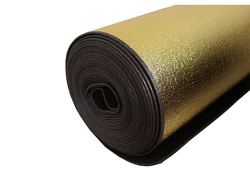 Acoustic Gold Underlay