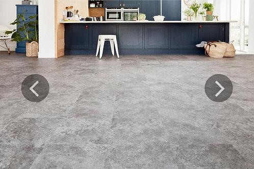 Rocky Grey Stone Tile