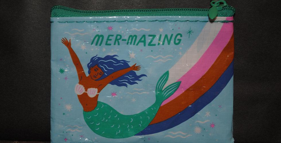 Coin purse - Mer-mazing