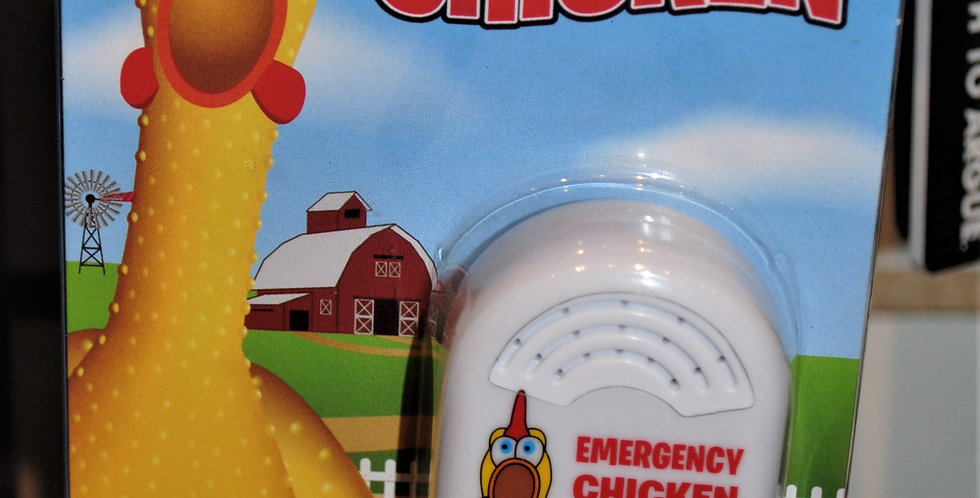 Emergency chicken