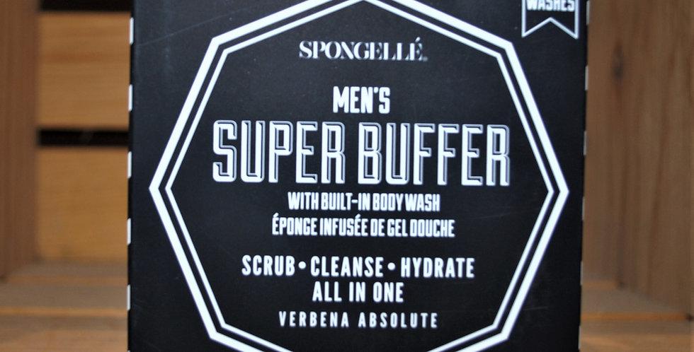 Men's super buffer