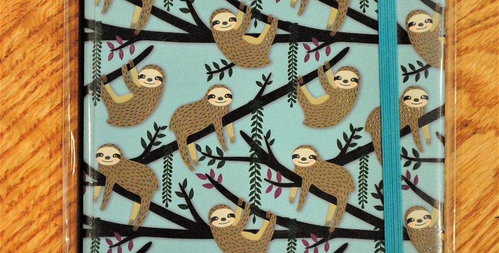 Journal - Sloths
