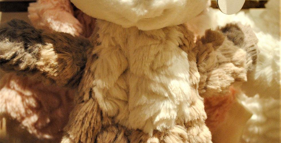 Cuddle Fawn