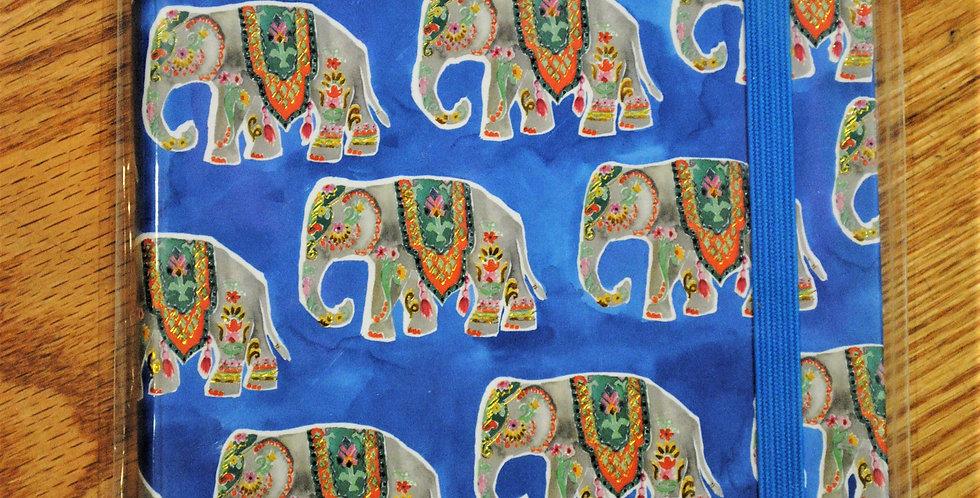 Journal - Elephants