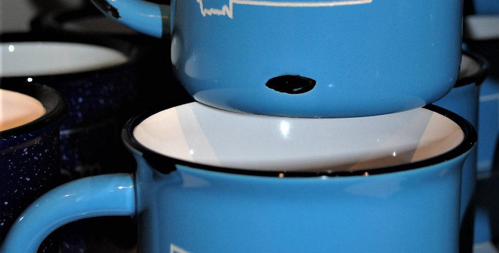 Livingston mug