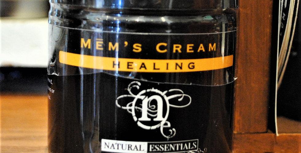Mens healing cream