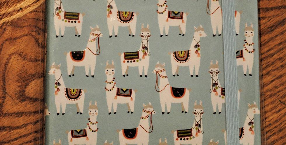 Journal - Llamas