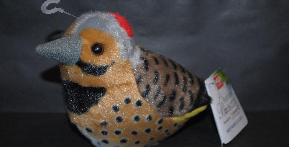 Chirping Audubon Bird