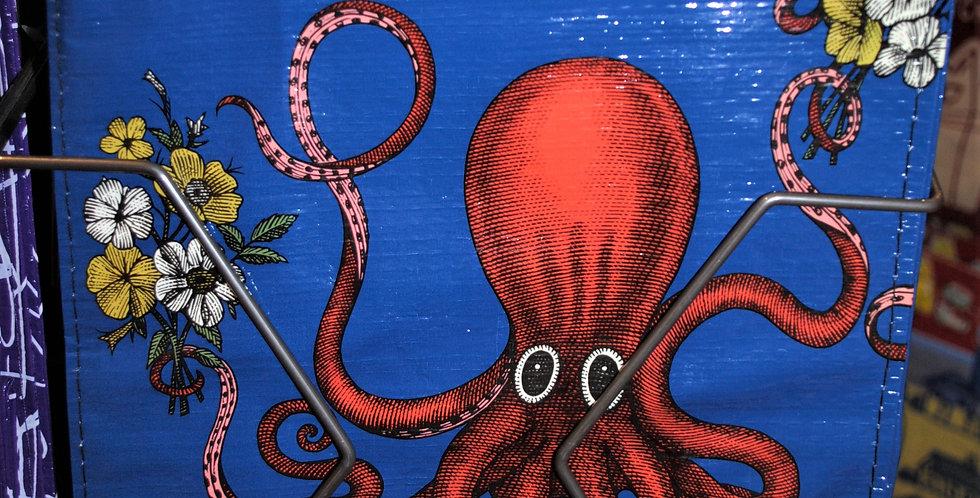 Handy tote - Octopus