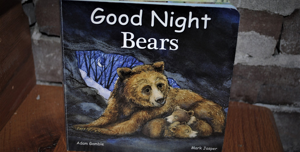 Mini book - Good Night series