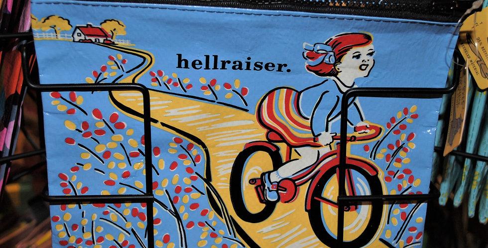 Zipper pouch - Hellraiser