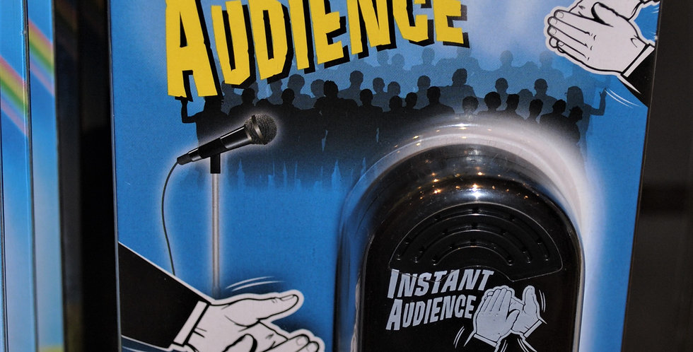 Instant Audience