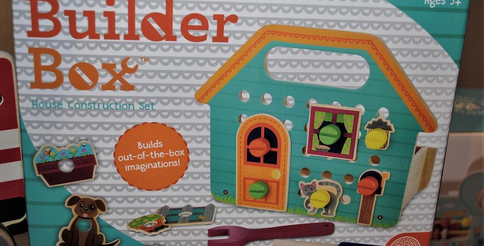 Builder box activity set