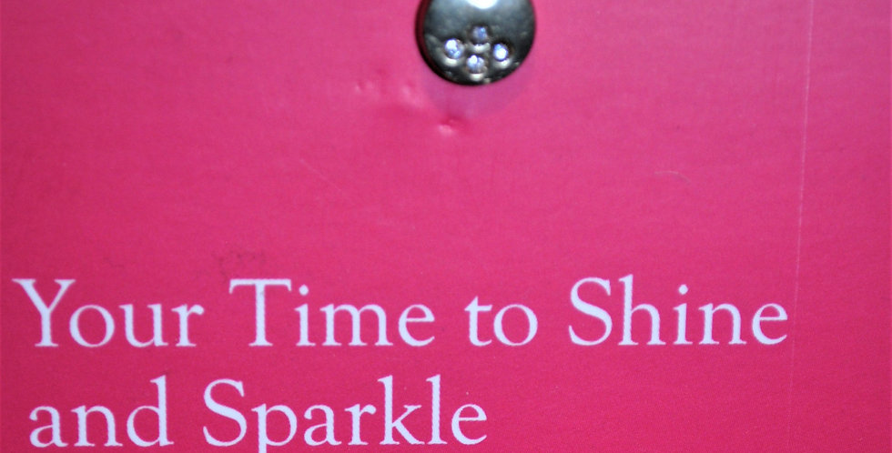 Necklace - Your Time to Shine and Sparkle