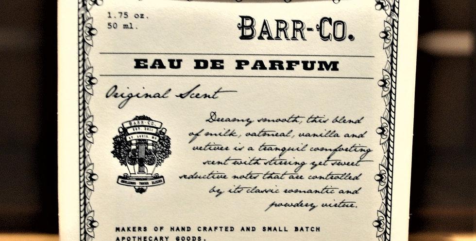 Barr Co Eau de Parfum