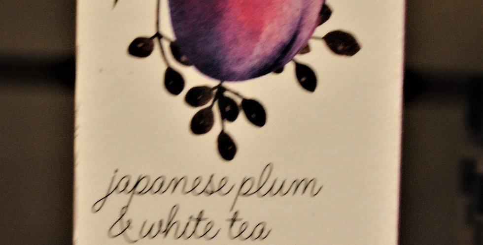 Dry Body Oil - Japanese plum & white tea
