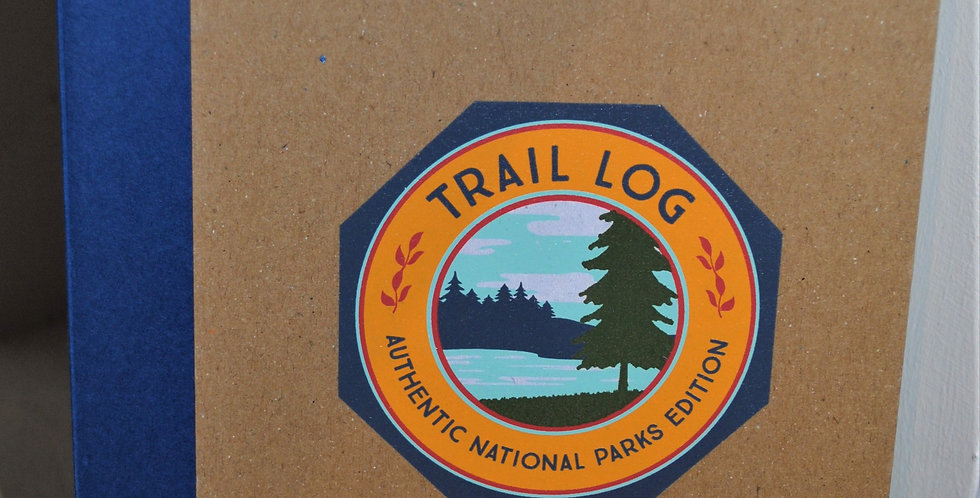 Trail log