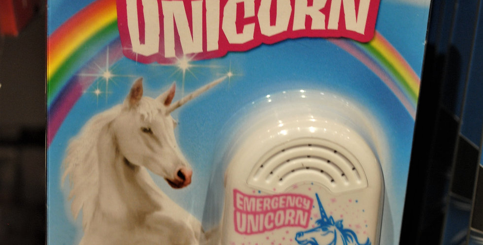 Emergency unicorn