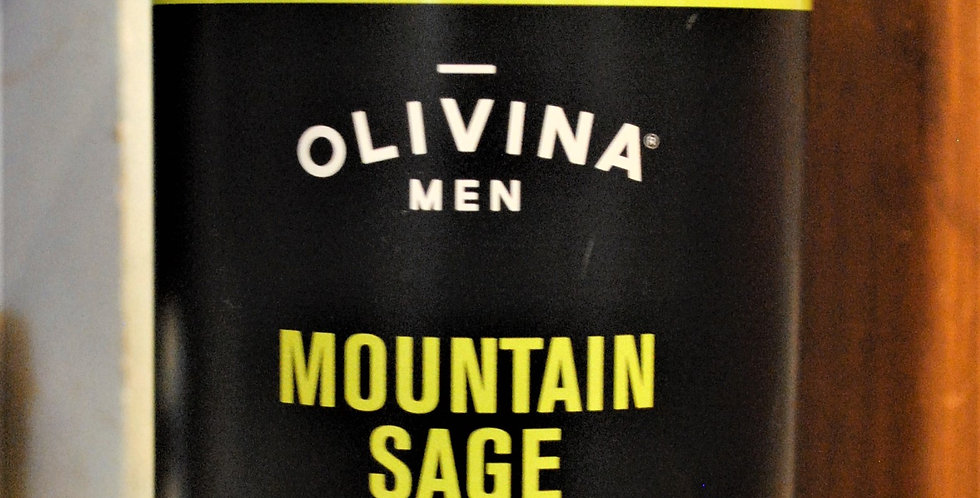 All-in-one Body Wash - Mountain Sage