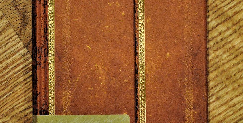 Journal - Midi wrap