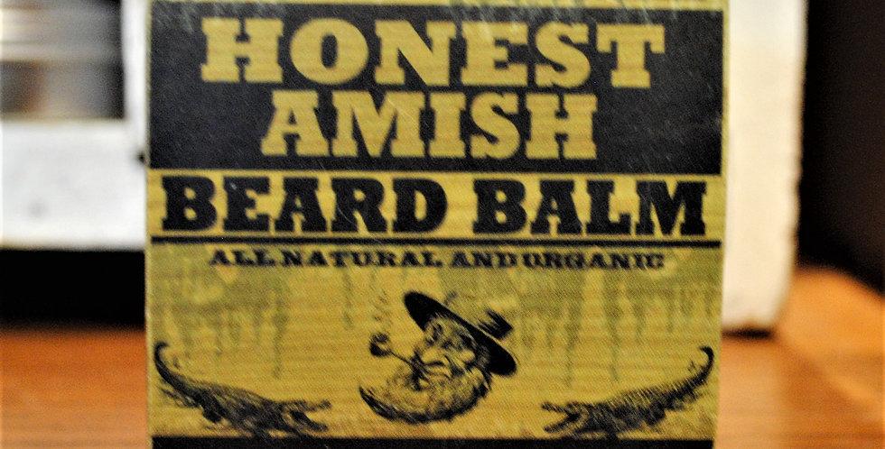 Beard balm bayou blend