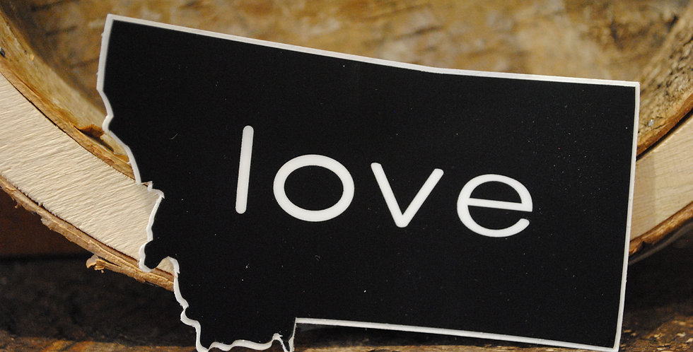 Sticker - Love