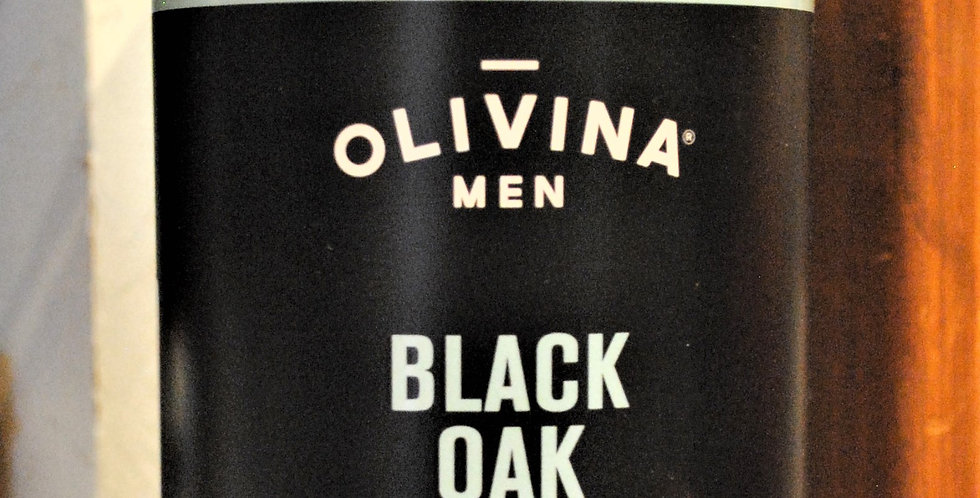 All-in-one Body Wash - Black Oak