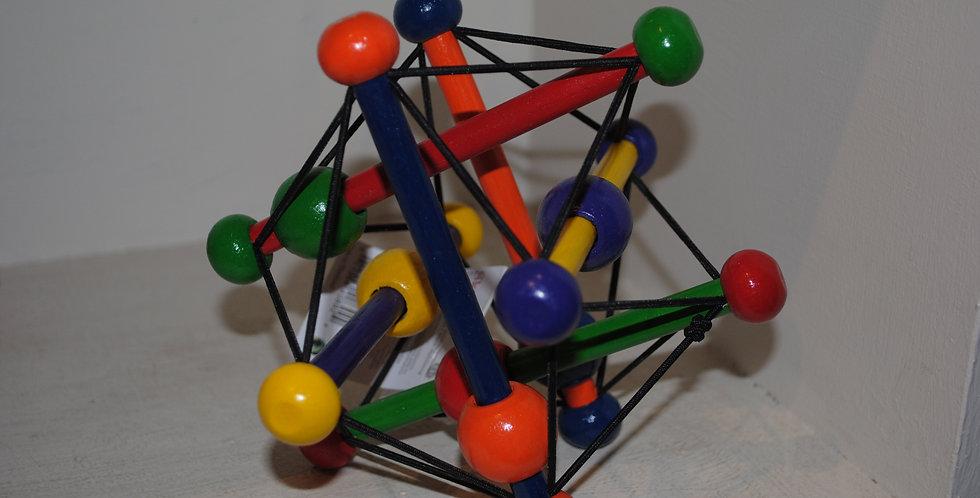 Skwish activity toy