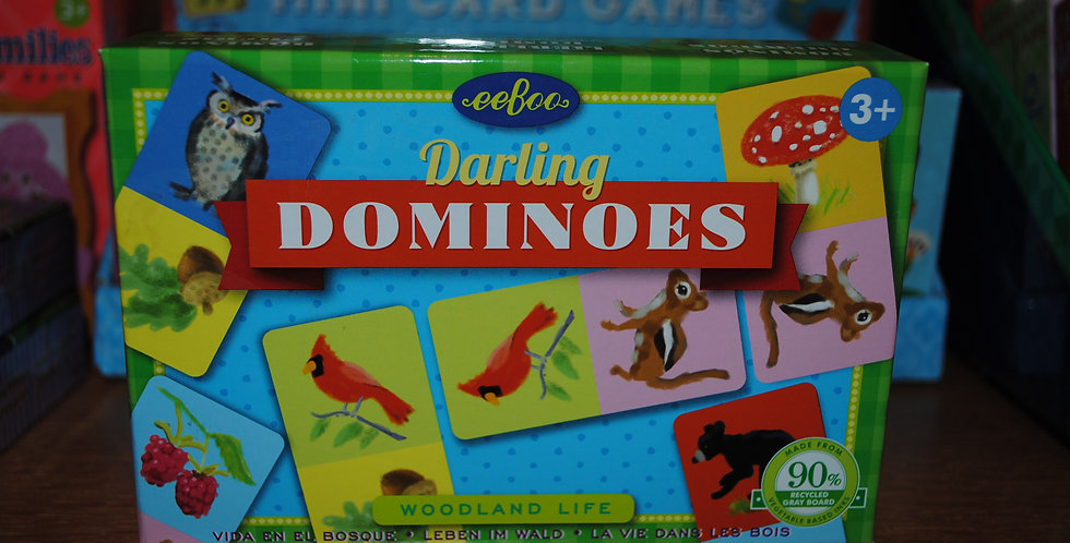 Darling Dominoes
