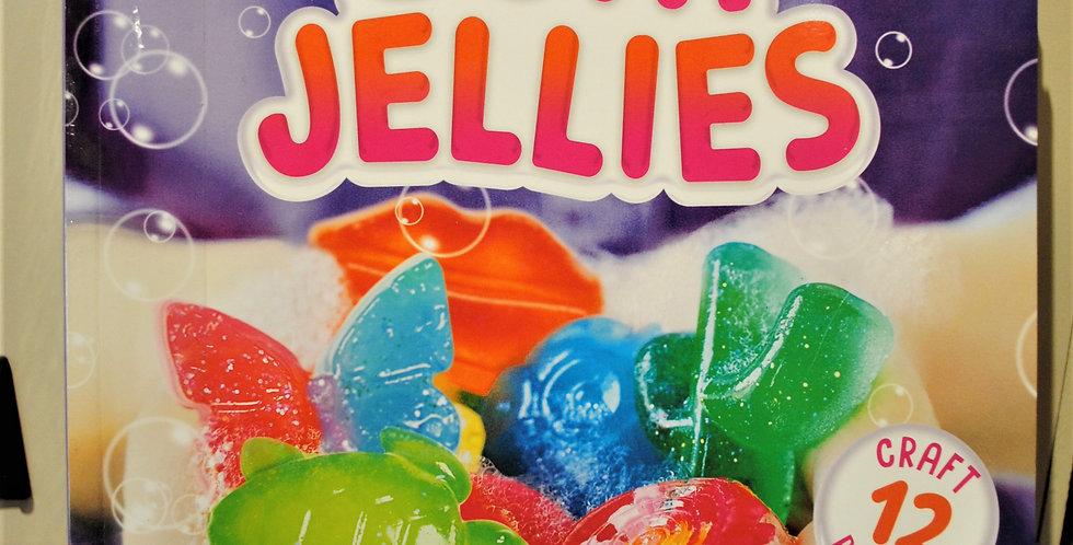 Soap Jellies
