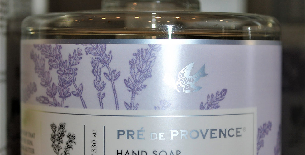 Hand soap - Lavender