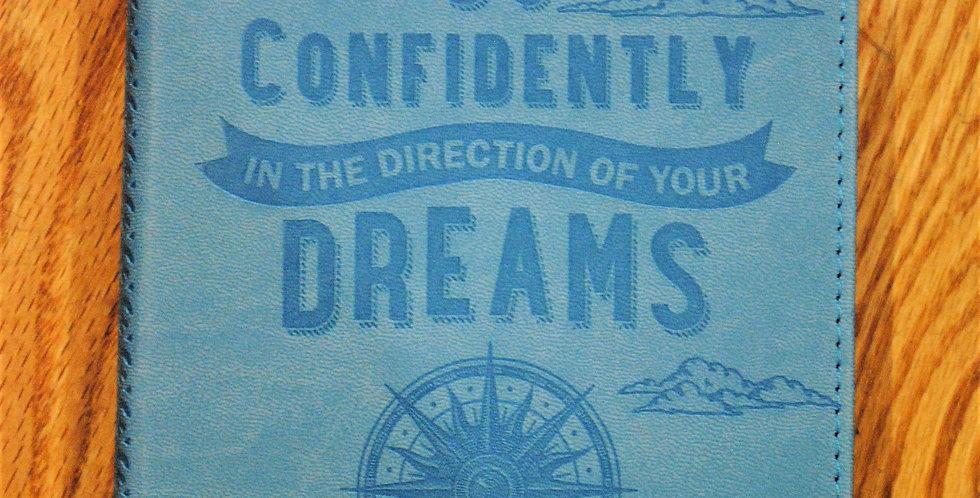 Journal - Go confidently