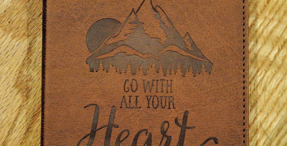Journal - Wherever you go...