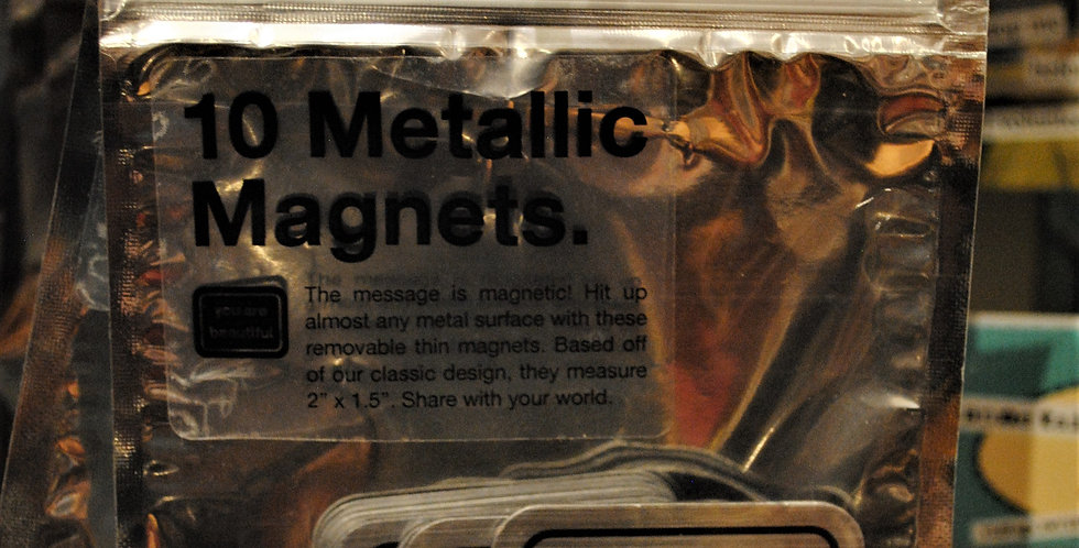 Magnets 10 pk