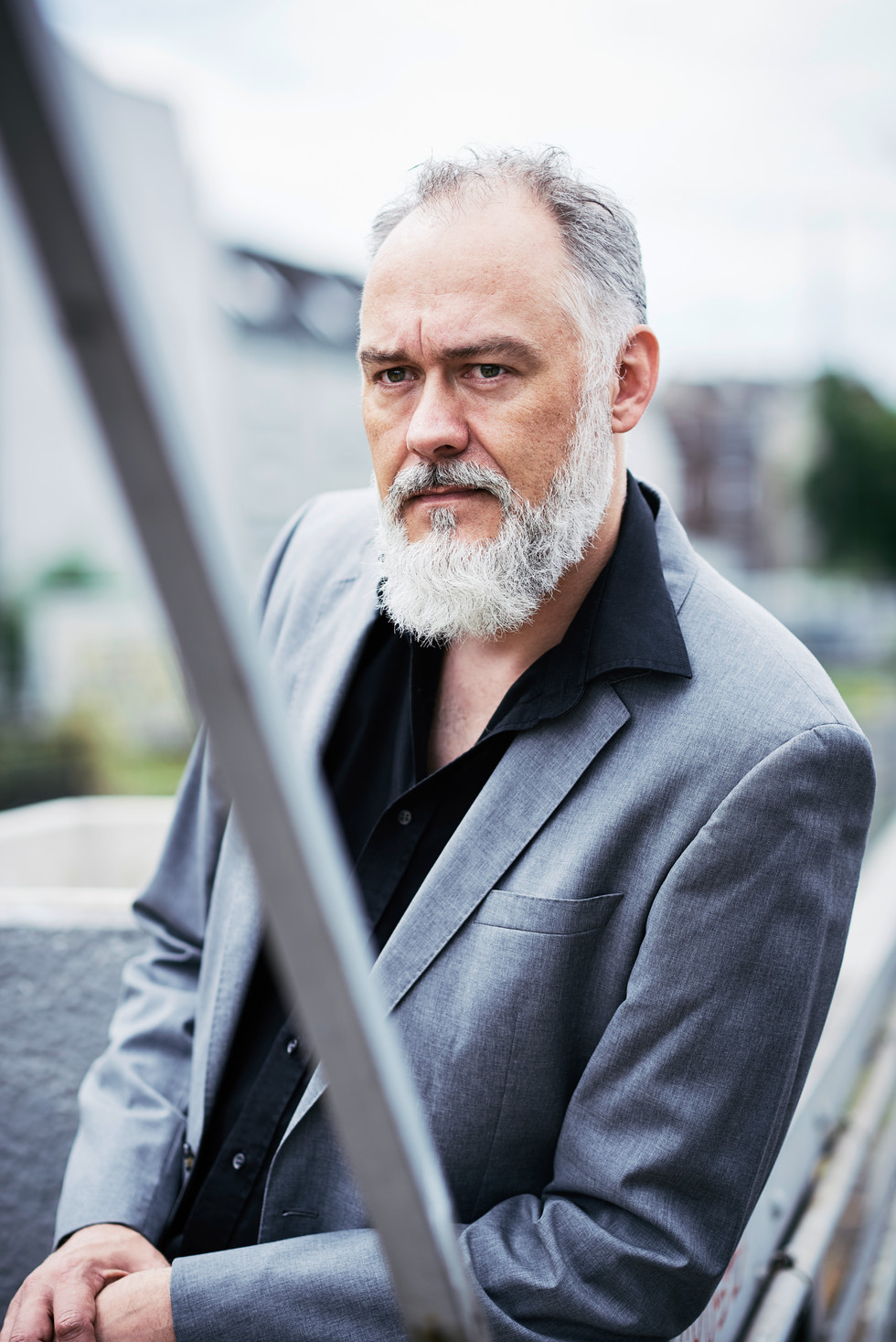 Actor: Jörg Malotki Agency: Bizzybody