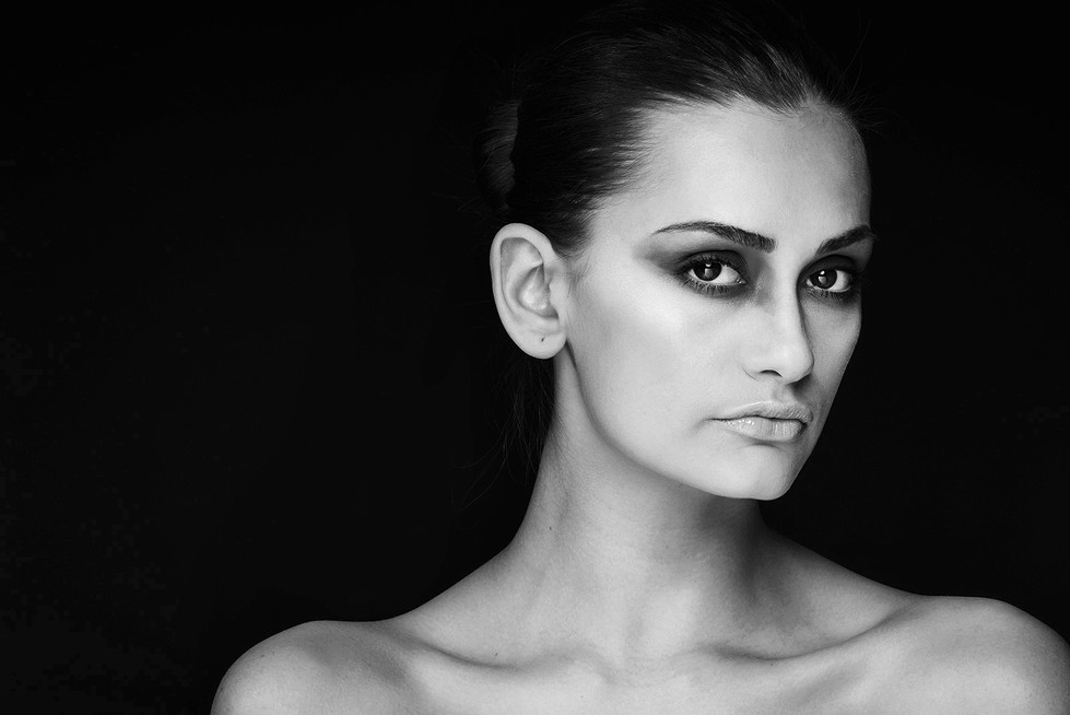 H&M: Wanda T Model: Johanna