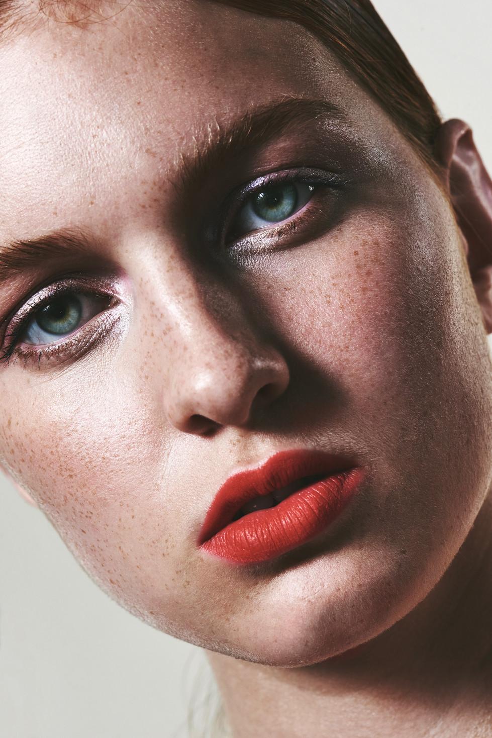 H&M: Elke Kampermann Model: Lilli Biersack