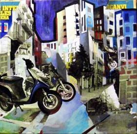 Collage urbà