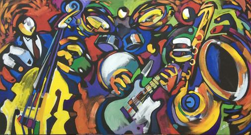 Energy Jazz