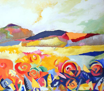 paisatge i espirals