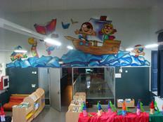 biblioteca escola Bruguera