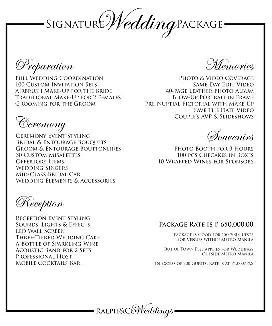 Signature Wedding Package 2020.jpg
