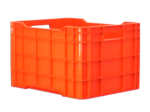 VEU0100 Caja GANADERA Cerrada 36 Kg 44.0 cm x 36.0 cm x 28.5 cm