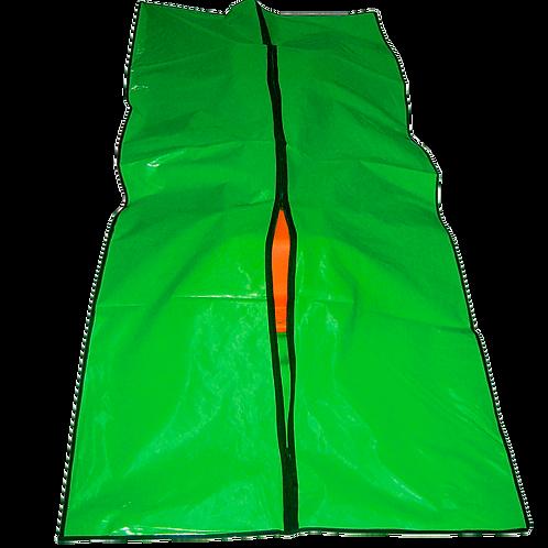 VRS0077 Paquete de Bolsa para Cadaver (10 pz)
