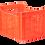 Thumbnail: VEU0093 Caja BANANERA Calada 25 Kg. 50.0 cm x 35.0 cm x 30.0 cm