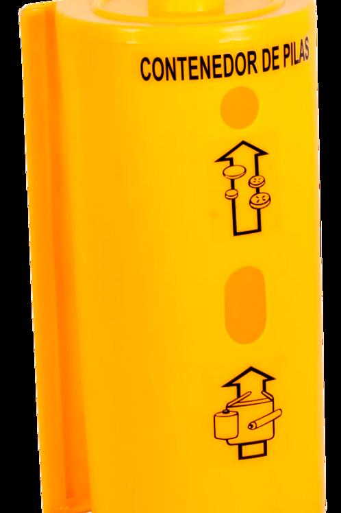 VWN0122  Contenedor para desecho de Pillas